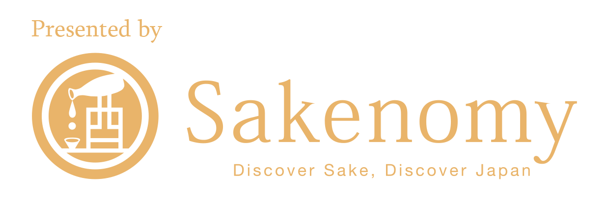 Presented By Sakenomy
